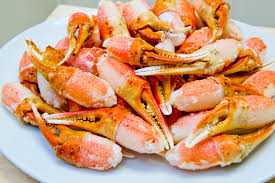 Cooking Crab Claws